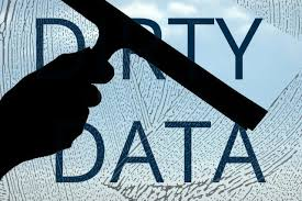 Let's Talk Dirty Data